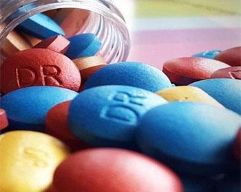 Aqueous-film-coating-tablets