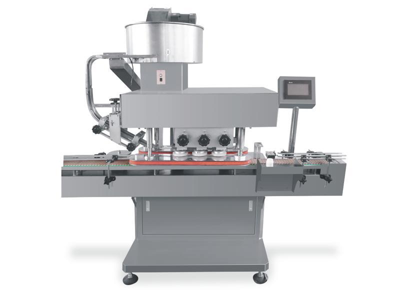 AIPAk Capping Machine