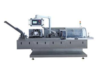 AIPAK Cartoning Machine