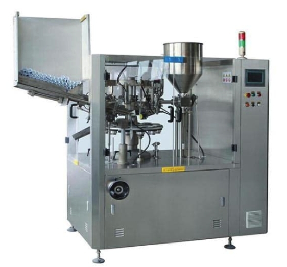 AIPAK Automatic tube Filling Machine