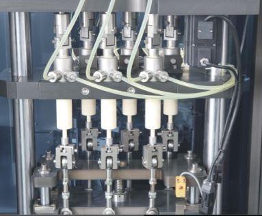 Aipak Filling unit of NJY-300C Liquid Capsule Filling Machine