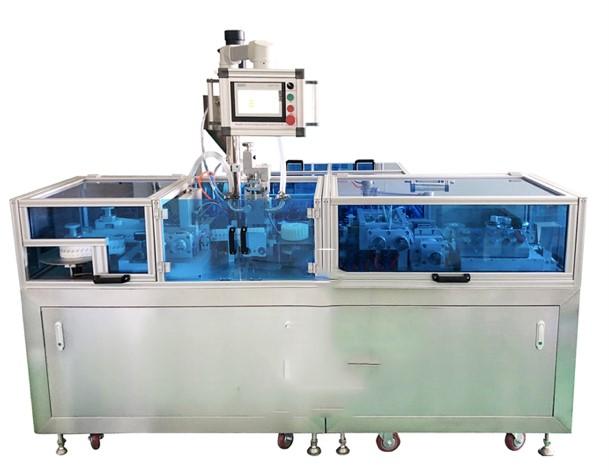 Aipak Nuzzle Lab Suppository Machine