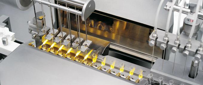Ampoule Sealing