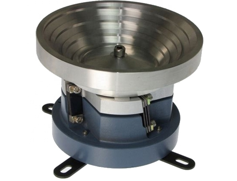 Auto Vibratory Bowl Table