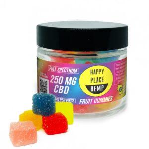 CBD Gummies 12