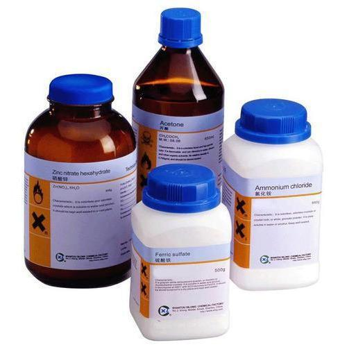Chemical Sealed