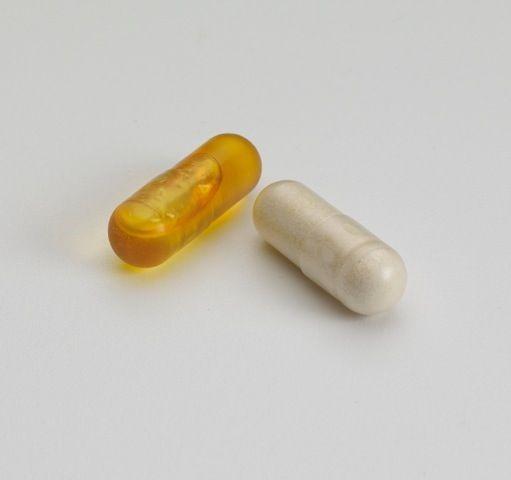 Liquid & Powder filled capsules