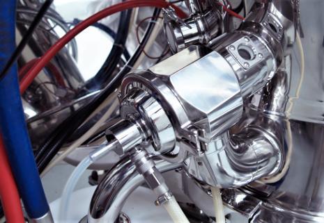 Mechnical Motor