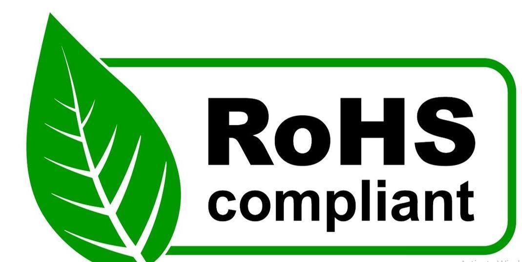 ROHS Standards logo