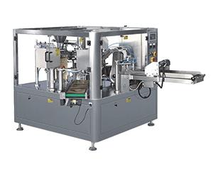 Rotary Packing Machine-