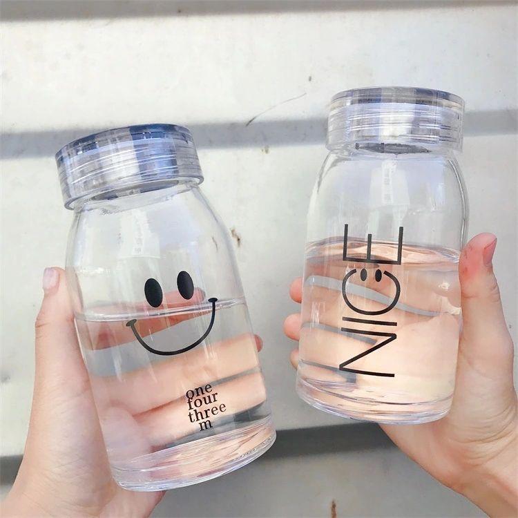 Seal Bottle