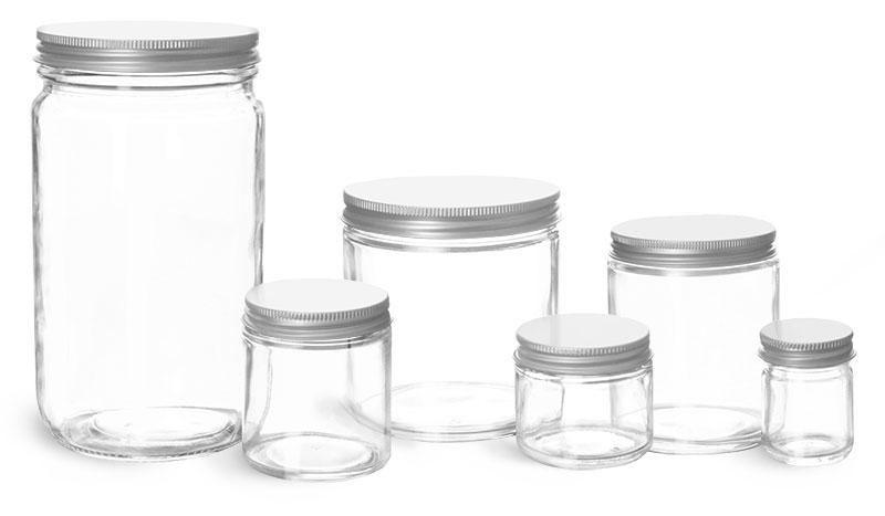 Sealed Bottles sks