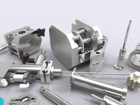 Sealing Machine Parts
