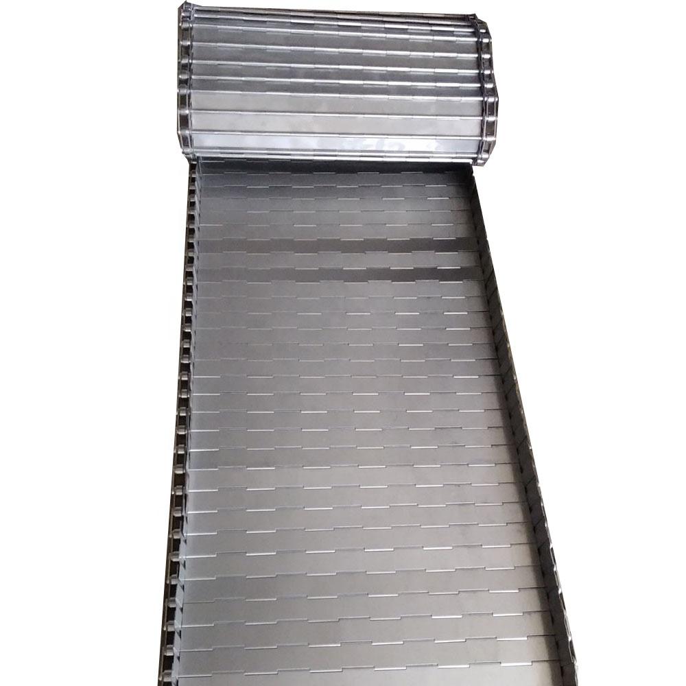 Stainless Steel belt