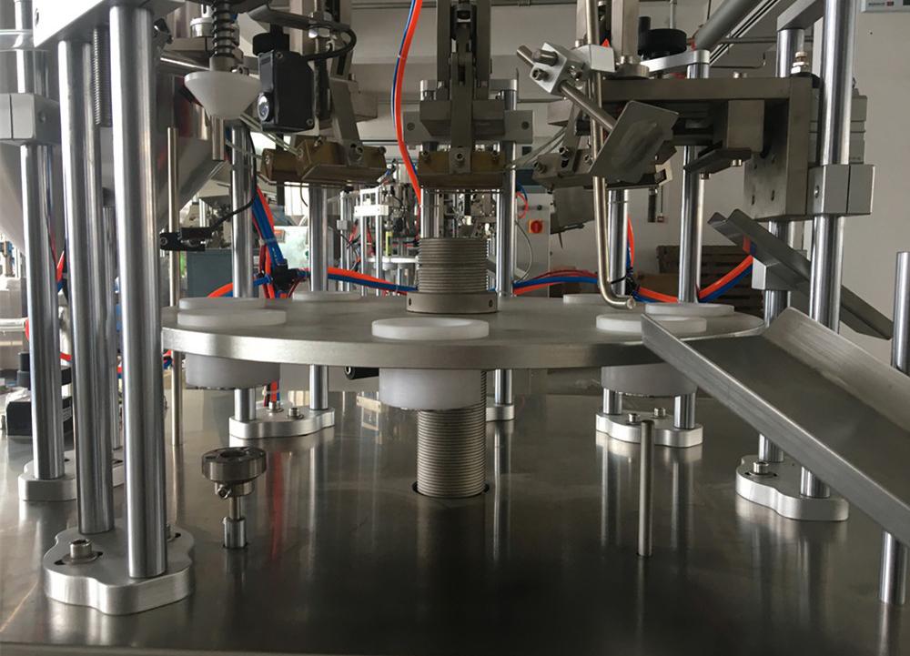 tube filling machine details 6