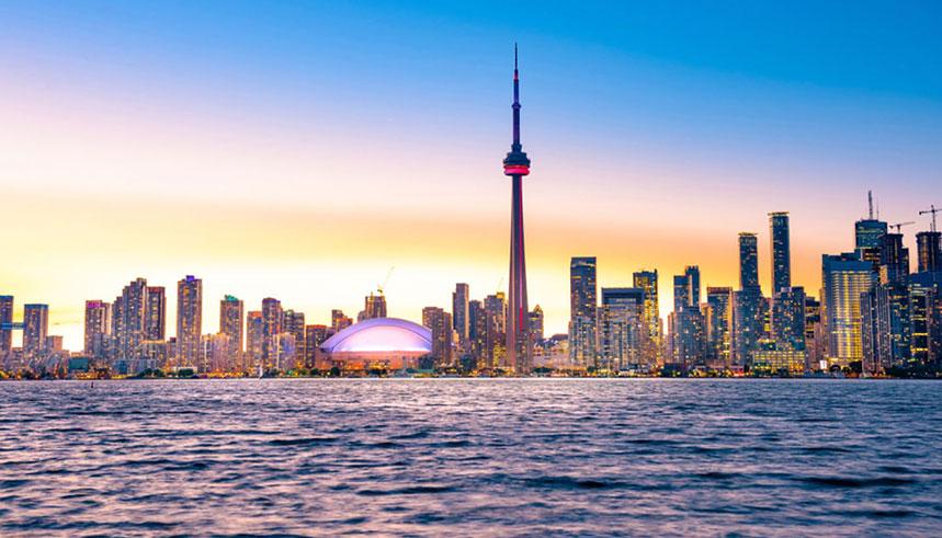 Canada-Toronto