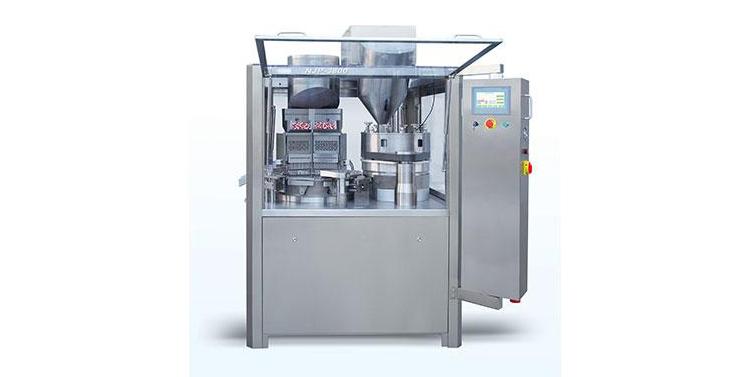 Aipak full automatic capsule filling machine