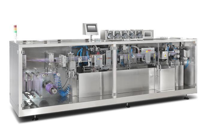 AIPAKLiquid Filling and Sealing Machine5
