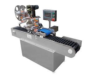 APKZL-60 Tube Labeling Machine