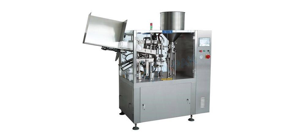Aipak NF 60 tube filling machine