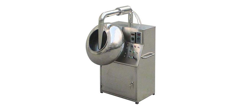 coating pan machine 500x500