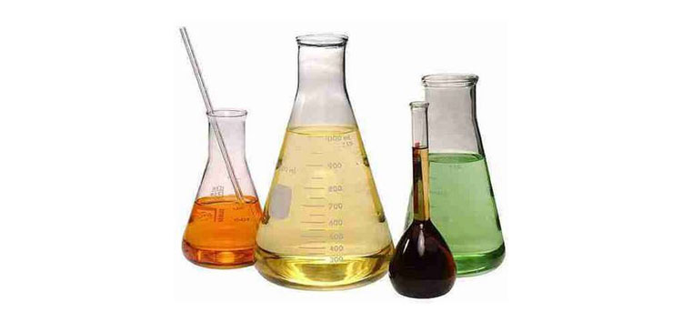 Organic Solvents- Picture Courtesy