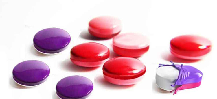 Gelatin Coated Tablets- Picture Courtesy