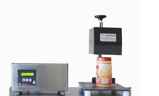 Semi- Induction Sealing Machine