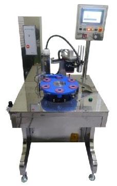 A Cap-less Induction Sealing Machine