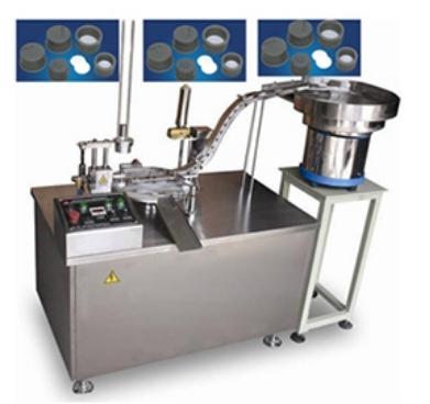 Automatic Aluminium Foil Induction Sealing Machine