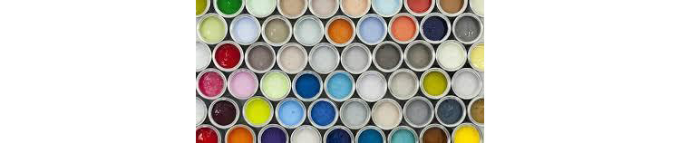Film Coating for Cosmetics- Picture courtesy