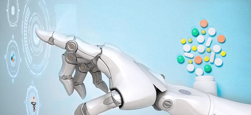 Analysizing-Pharmaceutical-Machinery-Design