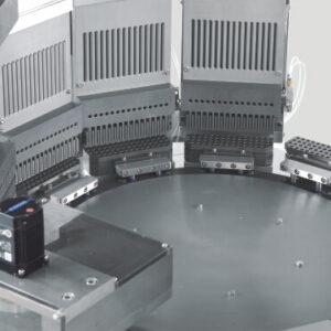 Automatic Capsule Filling Machine-1