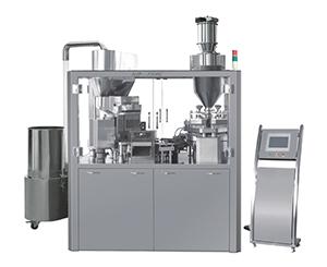NJP-5500C Fully Automatic Capsule Filling Machine