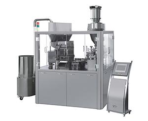 NJP-7500C Fully Automatic Capsule Filling Machine