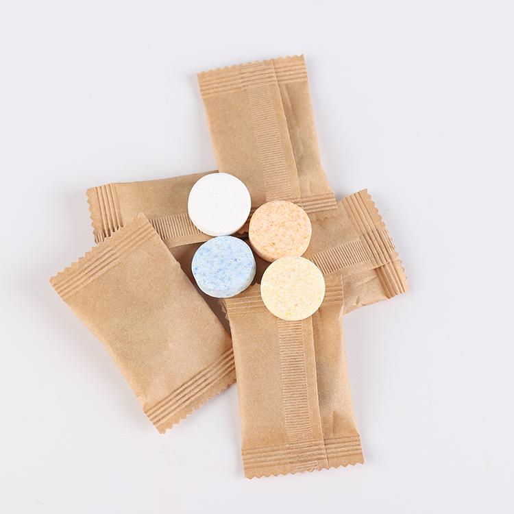 Pharmaceutical Effervescent Tablet