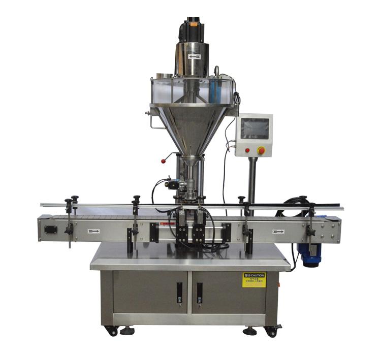 Aipak Automatic powder filling machine