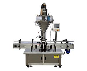 Automatic Powder Filling Machine