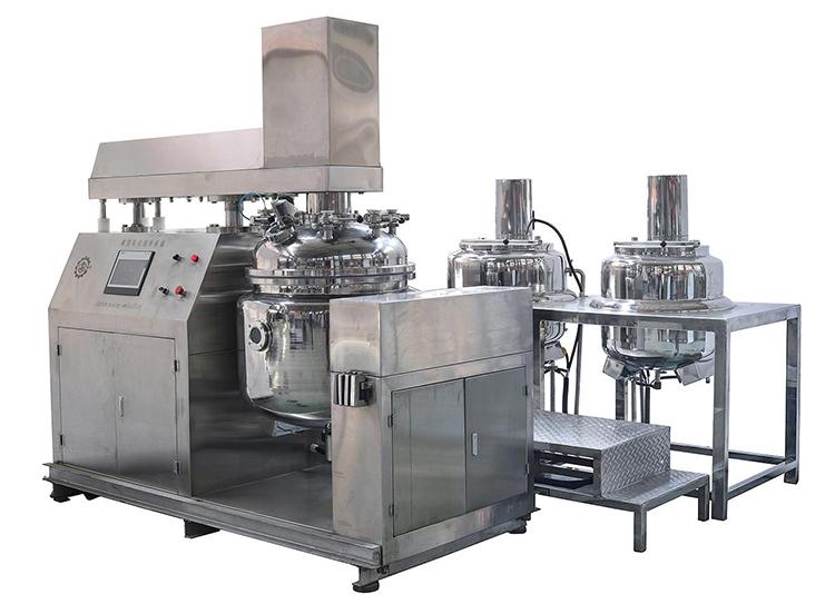 Bottom-Homogenization-Vacuum-Emulsifying-Mixer