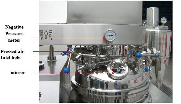 Negative-pressure-meter