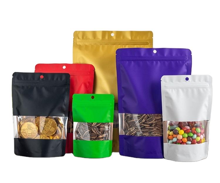 prefabricated bags